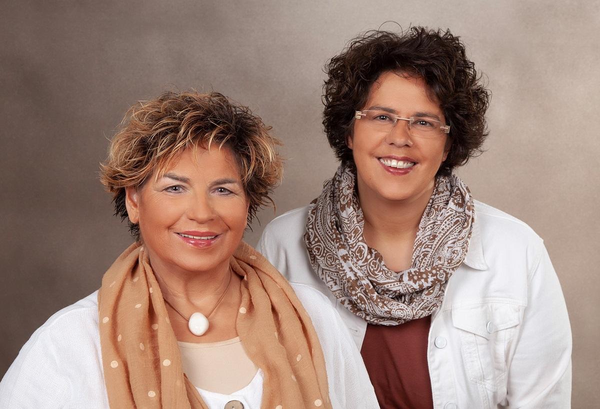 Brigitte & Claudia Kisters
